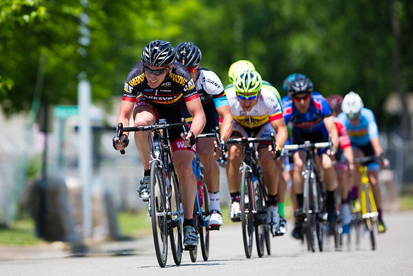 River City Bicycle Classic 2015